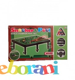 Билярд Snooker i Pool