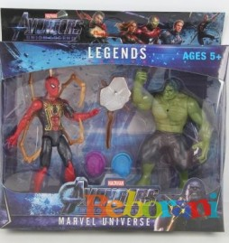 Фигури Avengers Legends