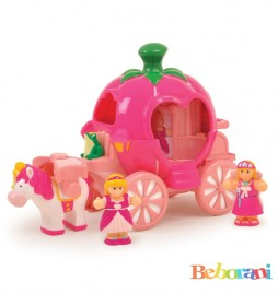 Pippa Princess Carriage WOW