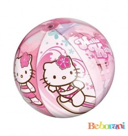 Плажна топка Hello Kitty